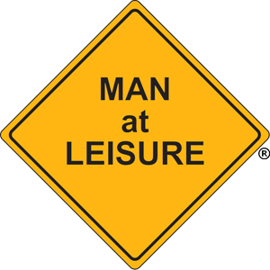 Man At Leisure